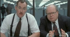 Office Space - The Two Bobs